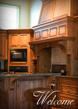 Welcome to Encore Fine Cabinetry